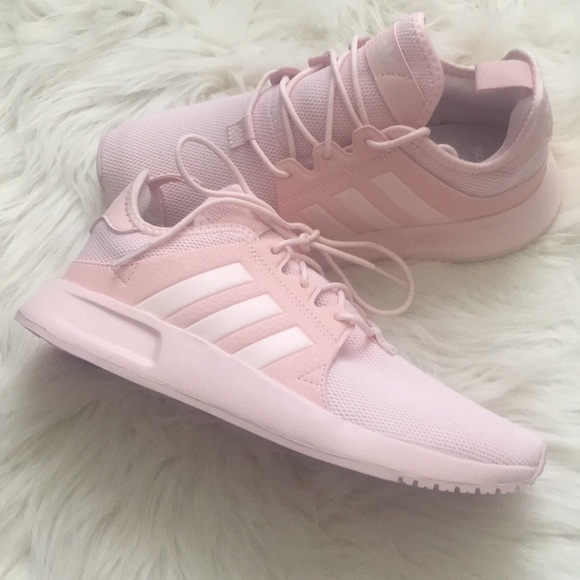 769624913d164 Adidas ice pink X PLR Shoes